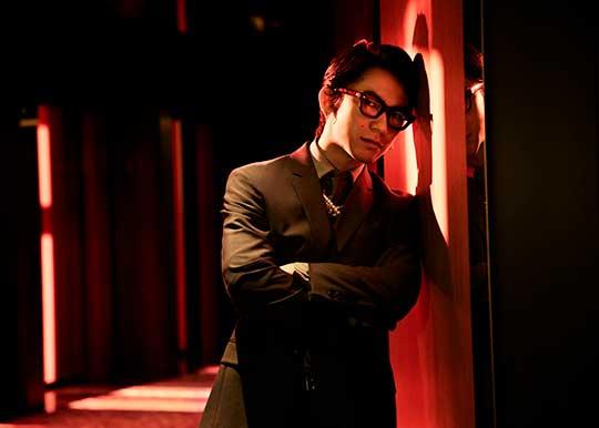 EXILE NAOTOさん