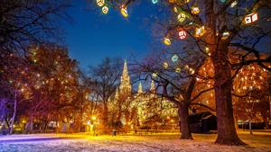 クリスマス・年末年始におすすめの海外旅行
