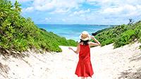 沖縄離島19選 まるで楽園!お勧めビーチ