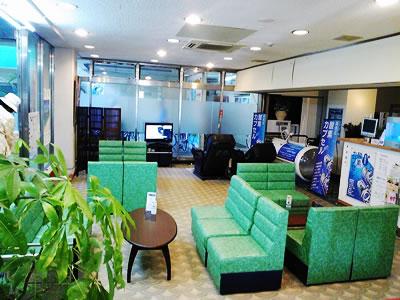 ホテルニュー丸勝 <宮古島>