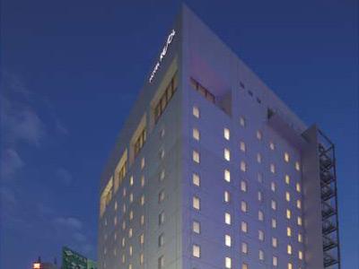 ホテルリソル博多(2018年4月1日:ホテルリソルトリニティ博多へ名称変更)