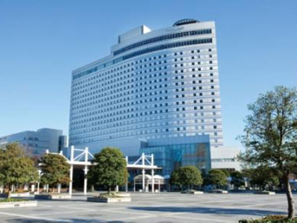 東京ベイ有明ワシントンホテル