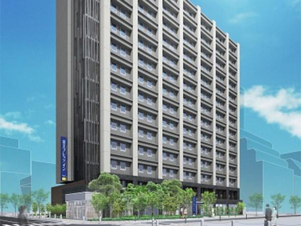京王プレッソイン浜松町(2017年12月20日オープン)