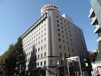 ホテルグランテラス仙台国分町(BBHホテルグループ)