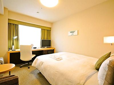 リッチモンドホテル熊本新市街