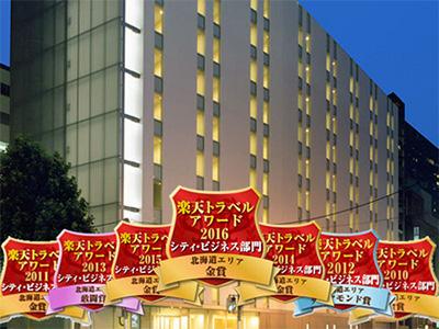 JRイン札幌