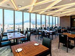 ホテルグランセレッソ鹿児島(HOTEL GRAN CEREZO KAGOSHIMA)