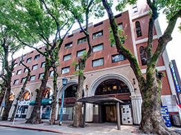ホテルオークス<熊本県>