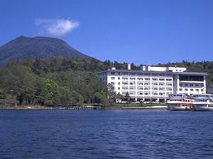 阿寒湖畔温泉 ホテル阿寒湖荘