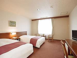 網走セントラルホテル