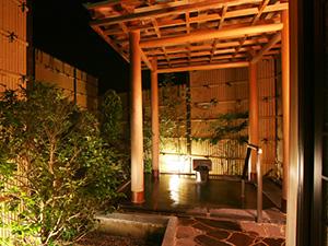長門湯本温泉 湯本観光ホテル 西京
