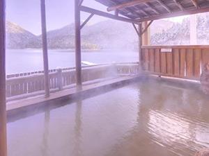 然別湖畔温泉 然別湖畔温泉ホテル風水