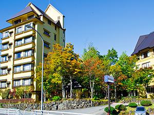 田沢湖高原温泉郷 駒ケ岳グランドホテル