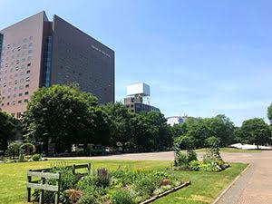 札幌ビューホテル大通公園