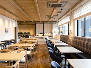ホテルウィングインターナショナル札幌すすきの(2020年1月16日オープン)