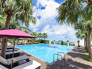 Okinawa Spa Resort EXES(沖縄スパリゾート エグゼス)