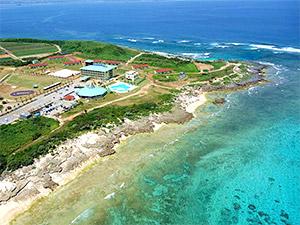 伊計島温泉 AJリゾートアイランド伊計島