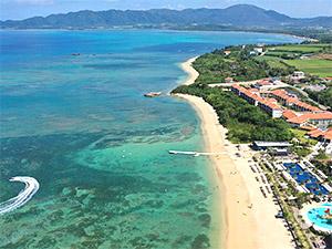 フサキビーチリゾート ホテル&ヴィラズ <石垣島>
