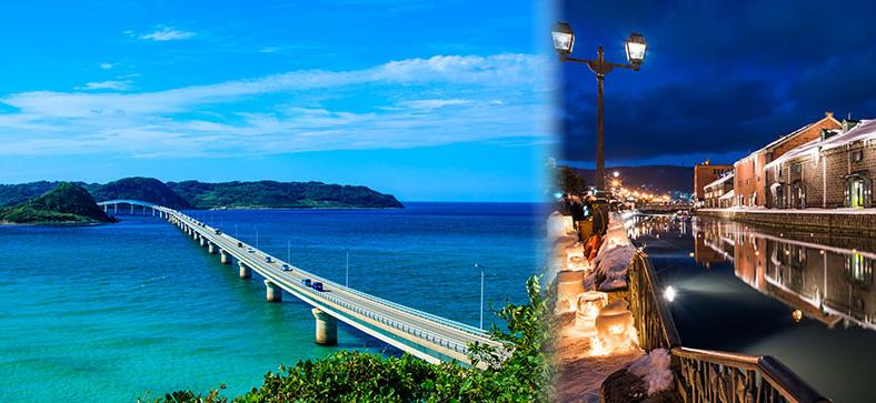 人気エリアの中から楽パックスタッフが自信をもっておすすめする全国83ホテルを発表します。