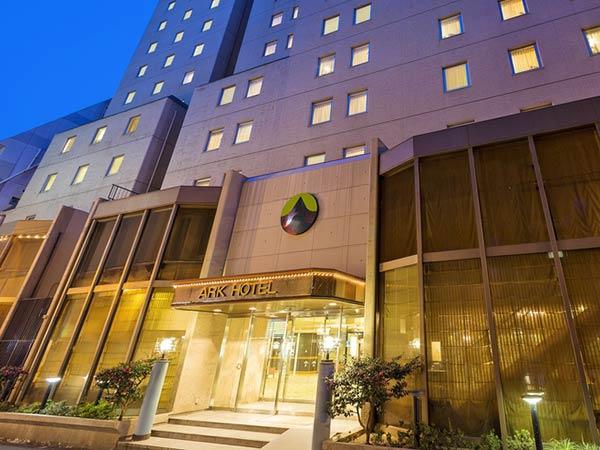 アークホテル大阪心斎橋 -ルートインホテルズ-