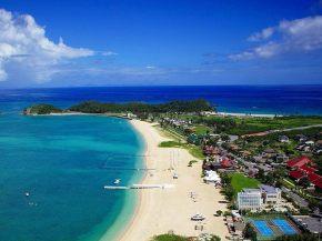 オクマ プライベートビーチ & リゾート(旧JALプライベートリゾートオクマ)