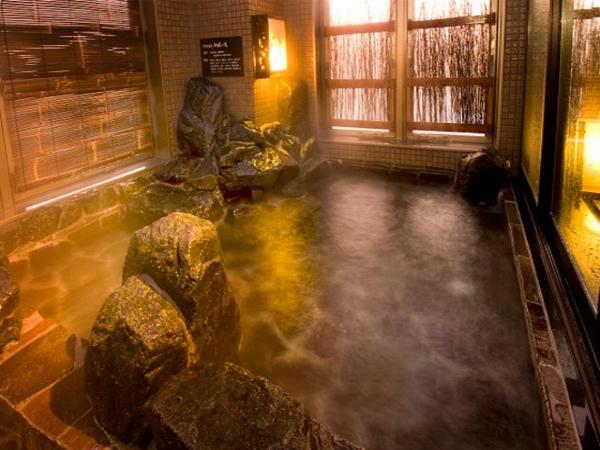 2旅行・ツアー(航空券+ホテル)【楽天トラベル】 天然温泉 神威の湯 ドーミーイン旭川