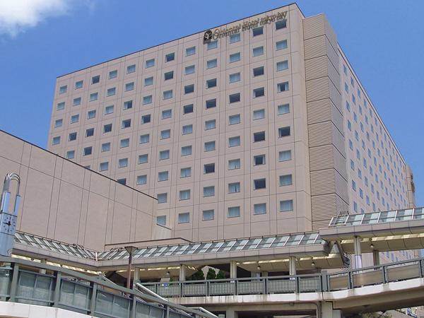3旅行・ツアー(航空券+ホテル)【楽天トラベル】 オリエンタルホテル東京ベイ