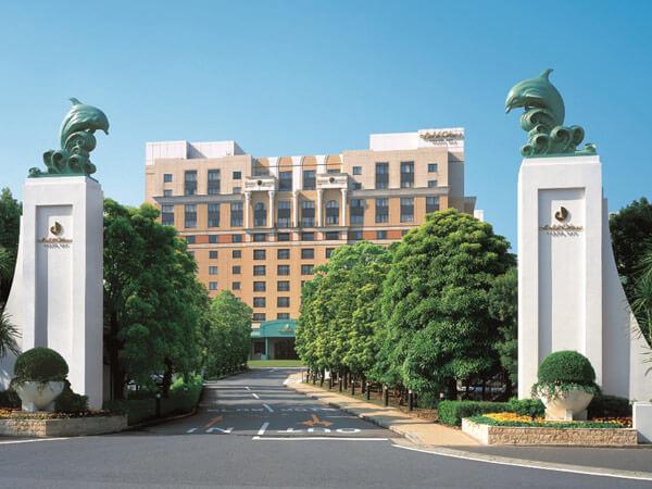 2旅行・ツアー(航空券+ホテル)【楽天トラベル】 ホテルオークラ東京ベイ