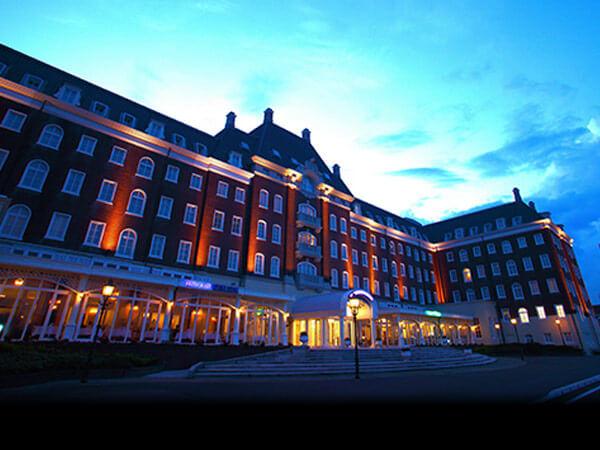 1旅行・ツアー(航空券+ホテル)【楽天トラベル】 ウォーターマークホテル長崎・ハウステンボス