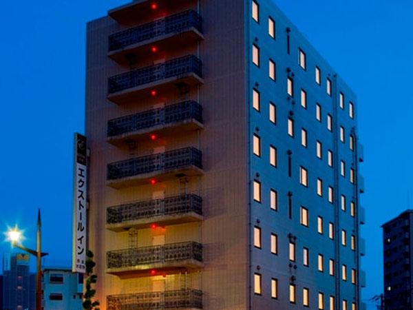 5旅行・ツアー(航空券+ホテル)【楽天トラベル】 エクストールイン熊本水前寺