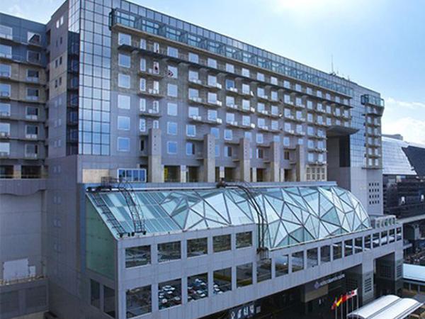 5旅行・ツアー(航空券+ホテル)【楽天トラベル】 ホテルグランヴィア京都