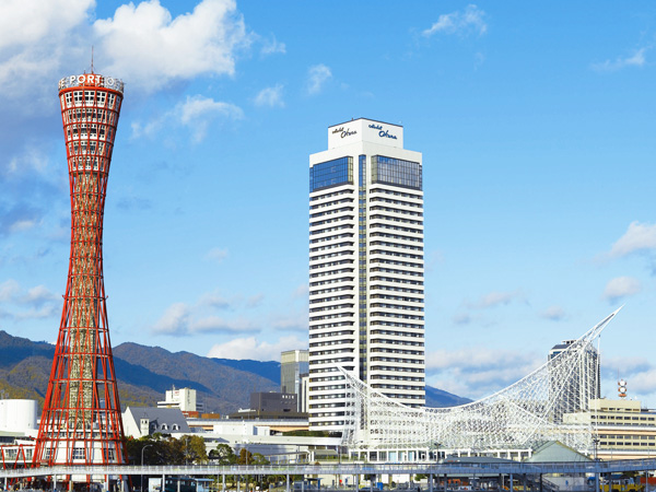 1旅行・ツアー(航空券+ホテル)【楽天トラベル】 ホテルオークラ神戸