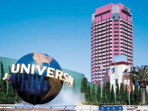 1旅行・ツアー(航空券+ホテル)【楽天トラベル】 ホテル近鉄ユニバーサル・シティ