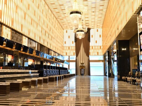 2旅行・ツアー(航空券+ホテル)【楽天トラベル】 アパホテル&リゾート<横浜ベイタワー>(2019年9月20日開業)
