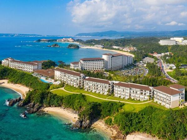 沖縄旅行・ツアー(航空券+ホテル)【楽天トラベル】 ハレクラニ沖縄