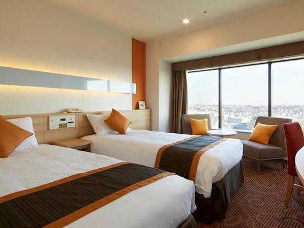 4旅行・ツアー(航空券+ホテル)【楽天トラベル】 新横浜プリンスホテル