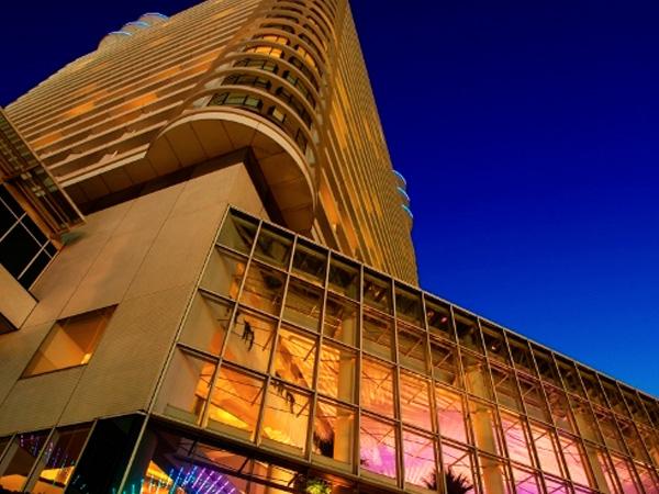 1旅行・ツアー(航空券+ホテル)【楽天トラベル】 横浜ベイホテル東急