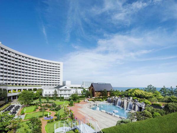 5旅行・ツアー(航空券+ホテル)【楽天トラベル】 シェラトン・グランデ・トーキョーベイ・ホテル