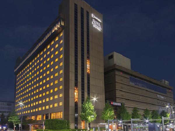 3旅行・ツアー(航空券+ホテル)【楽天トラベル】 ホテル京阪 京都グランデ