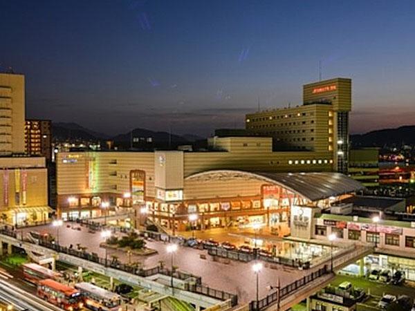 3旅行・ツアー(航空券+ホテル)【楽天トラベル】 JR九州ホテル長崎