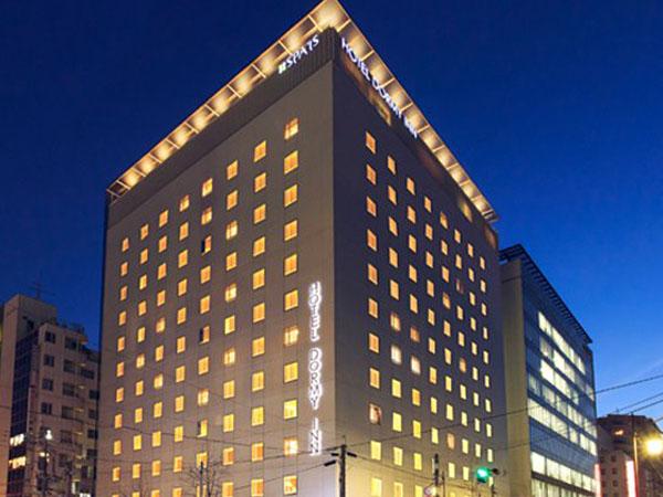 1旅行・ツアー(航空券+ホテル)【楽天トラベル】 天然温泉 六花の湯 ドーミーイン熊本