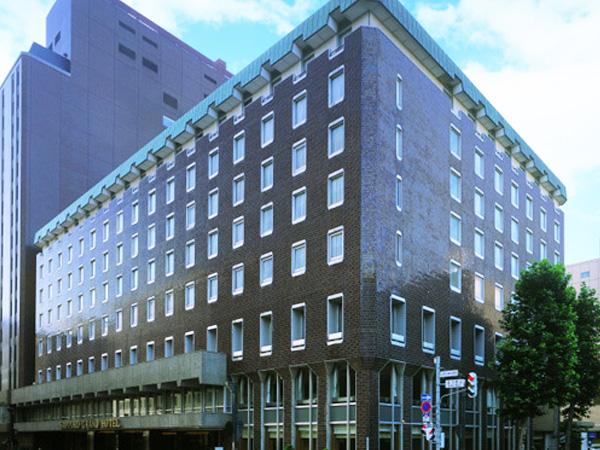 3旅行・ツアー(航空券+ホテル)【楽天トラベル】 札幌グランドホテル