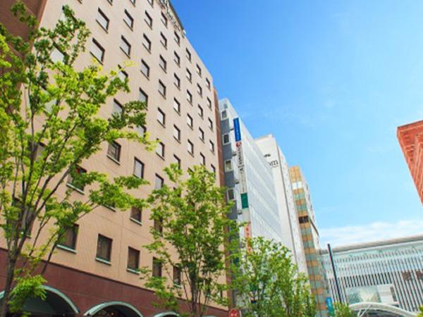 4旅行・ツアー(航空券+ホテル)【楽天トラベル】 デュークスホテル博多