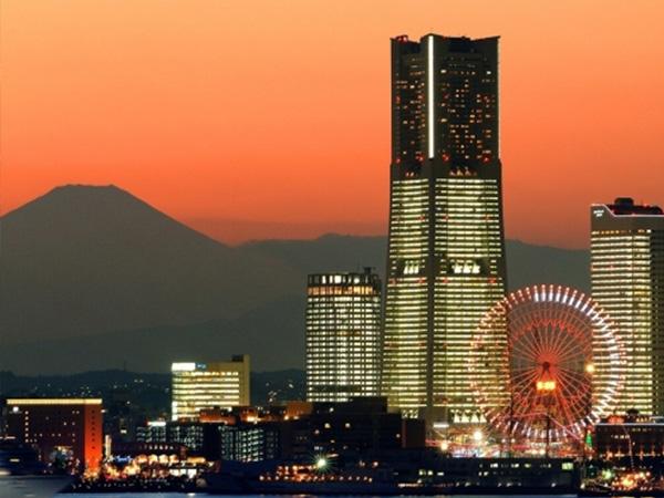 4旅行・ツアー(航空券+ホテル)【楽天トラベル】 横浜ロイヤルパークホテル