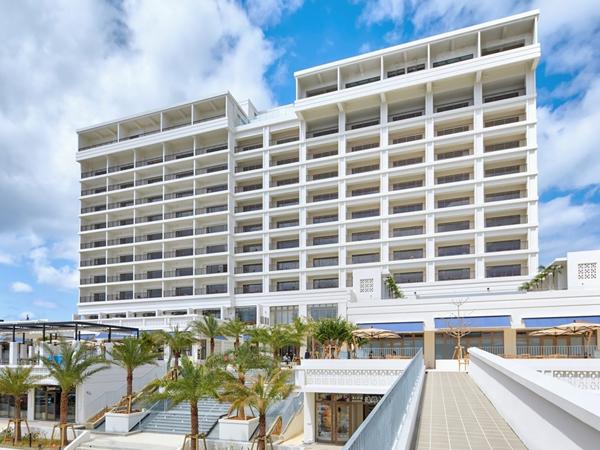 アラマハイナ コンドホテル<2019.04OPEN>