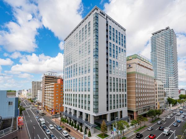 京王プレリアホテル札幌<2019.05OPEN>
