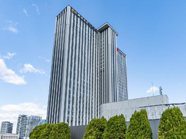 ホテル阪急レスパイア大阪<2019.11OPEN>