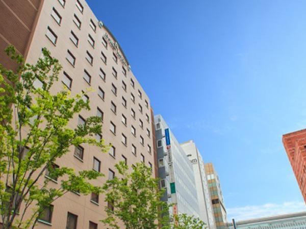 デュークスホテル博多