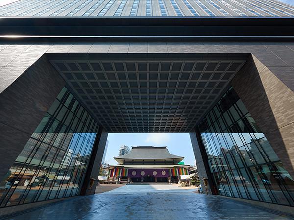 大阪エクセルホテル東急<2019.11OPEN>