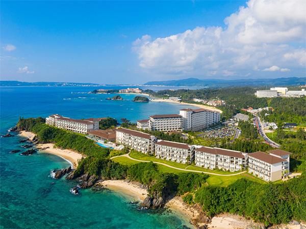 ハレクラニ沖縄